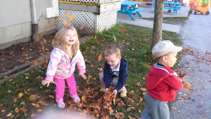 Stepping Stones Childcare Wasaga