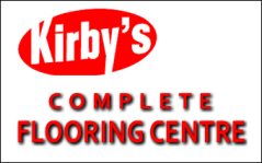 Kirby's Complete Flooring Centre, Wasaga Beach ON