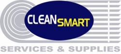 Clean Smart, Collingwood, logo